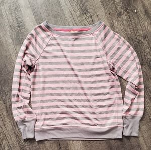 Jersey/Cotton Fabric Long Sleeve